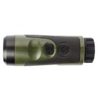 Лазерный дальномер SIGETA iMeter LF1000A с возможностью измерения высоты, угла и скорости обьекта