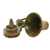 Динамик Plurifon TW-72 для воспроизведения голосов средней и высокой частоты