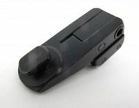 Передняя нога EAW Apel с LM-шиной для установки на переднее основание с выносом 31 мм