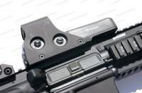 Коллиматорный прицел EOTech 517.A65 с боковыми управляющими кнопками