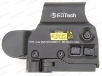 Коллиматорный прицел EOTech EXPS3-2 с поддержкой ПНВ быстросьемный