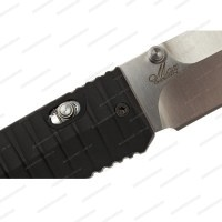 Нож LionSteel Daghetta AL черное или белое лезвие рукоять анодированный алюминий
