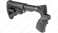 Приклад Fab Defense M4 для Mossberg 500 / 590 / Maverick 88 телескопический