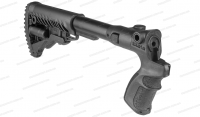Приклад телескопический Fab Defense M4 складной для Mossberg 500 / 590 / Maverick 88