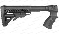 Приклад телескопический Fab Defense M4 для Remington 870