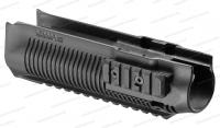 Полимерное цевье Fab Defense для Remington 870 (3 планки)