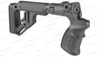 Приклад складной Fab Defense с регулируемой  щекой для Mossberg 500 / 590 / Maver 88