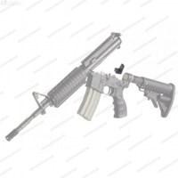 Буфер отдачи FAB Defense для карабинов M16 / M4 / AR-15 комплект 10 шт