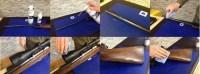 Керамическое покрытие смазка Fluna Gun Coating для оружия и ножей аэрозоль 100 мл