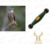 Манок Hubertus крик ястреба - для охоты на лису / фазана / перепела / куропатку