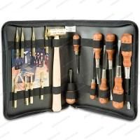 Набор Grace USA инструментов оружейного мастера (выколотки отвертки молоток)