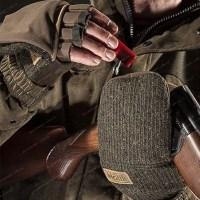 Рукавицы Holik Mandy двухслойные с откидными варежкой и большим пальцем