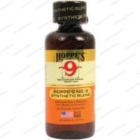 Растворитель Hoppe's 9 Synthetic для чистки ствола 60 мл