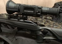 Кронштейн Innomount на Weaver для Pulsar Trail / Apex / Digisight / Dedal Venator с опорой передвижной