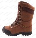 Ботинки Jahti Jakt Buffalo Boots с мембраной Air-Tex2 и системой подавления запаха человека из нубука