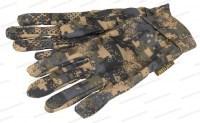 Перчатки Jahti Jakt Cooger D-Hide тонкие камуфляжные