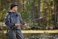 Костюм Jahti Jakt Fishing мембранный с дополнительными предметами