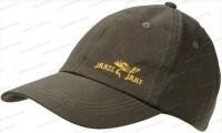Кепка Jahti Jakt Sava Hunting цвет темно - зеленый