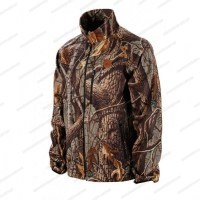 Куртка флисовая Jahti Jakt Fleece Jacket Ux HW Camo