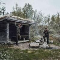 Флисовая кофта Alaska Juneau Blindtech Invisible мужская