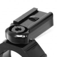 Кольца Contessa Alessandro на ласточкин хвост диаметром 30 мм стальные