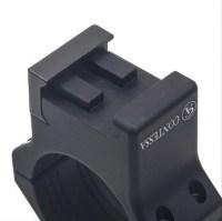 Кольца Contessa Alessandro 30 мм на Picatinny / Weaver небыстросьемные стальные