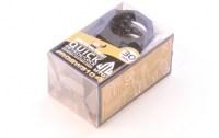 Кольца Leapers UTG 30 мм на Picatinny низкие быстросъемные