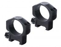 Кольца Leupold Mark 4 диаметром 30 мм высокие на Weaver / Picatinny легкосьемные