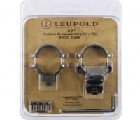 Кольца Leupold QR 26 мм средние с выносом на базы Leupold