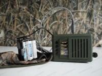Контейнер Егерь для дополнительного питания электронных манков