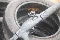 Коллиматорный прицел Konus Sight-pro Atomic 2.0 крепление Weaver или призма 11 мм