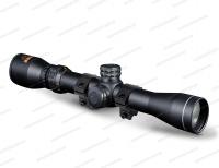 Оптический прицел Konus Konushot 3-9x32 сетка 30/30 Engraved без посветки с кольцами на 11 мм