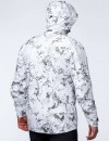 Костюм Alaska Apex BlindTech Invisible II Snow с мембраной APS 15000 / 10000 мужской всесезонный