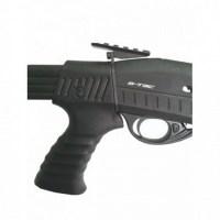 Кронштейн Дельта-Тек на Khan Arms Matrix / Arms Venator / Arms A-TAC с базой Weaver и антабкой 20 мм