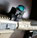 Кронштейн Vortex AR-15 Riser Mount для коллиматоров на Picatinny / Weaver повышающий