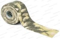 Камуфляжная лента McNett Kryptek Highlander многоразовая