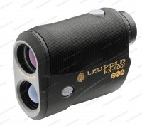 Лазерный дальномер Leupold RX- 800i с DNA