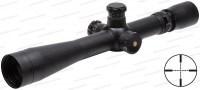 Оптический прицел Leupold Mark 4 3.5-10x40 LR/T M1 SF сетка Front Focal Mil Dot без подсветки