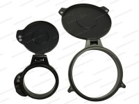 Набор крышек Leupold Alumina Flip Back Standard EP диаметр обьектива 50 мм