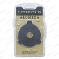 Крышка Leupold Alumina VX-6 Flip-Back на обьектив прицелов серии VX-6 диаметром 56 мм откидная