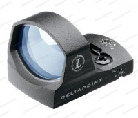 Коллиматорный прицел Leupold DeltaPoint с креплением на Picatinny / Weaver