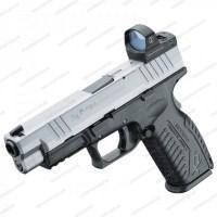 Коллиматорный прицел Leupold DeltaPoint c набором креплений для пистолетов и на Weaver