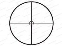 Прицел оптический Leupold VX-R 1.25-4х20 FireDot Circle с подсветкой
