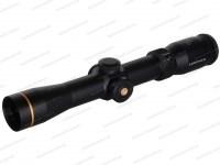 Прицел оптический Leupold VX-R 2-7x33 Firedot Duplex с подсветкой