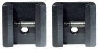 Призма LM (верхушка) для быстросъемных кронштейнов MAK на едином основании или на базу MAKflex
