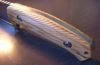 Нож LionSteel серии M3 лезвие 105 мм