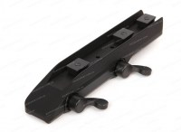 Кронштейн Makuick с шиной Zeiss ZM/VM для Brno / Browning Erice (ласточкин хвост 15 мм) быстросьемный