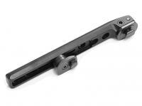 Кронштейн MAKflex на основания APEL / EAW с кольцами поворотный