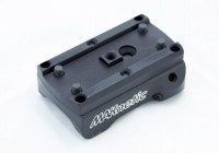 Кронштейн MAKnetic на карабин Merkel KR 1 для коллиматора Aimpoint Micro / Holosun