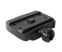 Кронштейн MAKugel на призму 11-12 мм для коллиматора Aimpoint Micro / Holosun